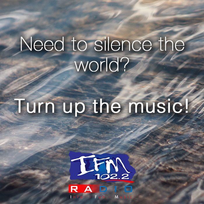 World = MUTE #relax #music #de-stress