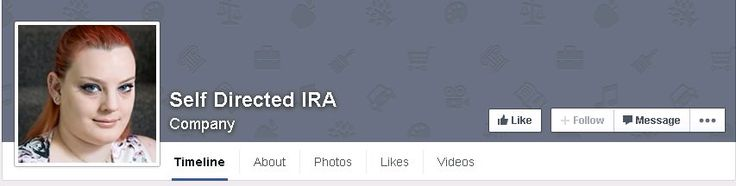 Here at Self Directed IRA, We are amongst all the policies regarding how pension funds have to operate was a provision that allowed for the production of self directed individual retirement accounts or IRAs. https://www.facebook.com/selfdirectedira32