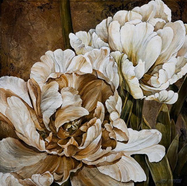 Linda Thompson- Regenbogen - Art & Books