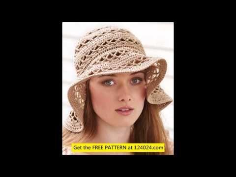 134de6f29e3 ... coupon for football crochet hat youtube crochet baby hats crochet  newsboy hat pattern free youtube ea009 ...