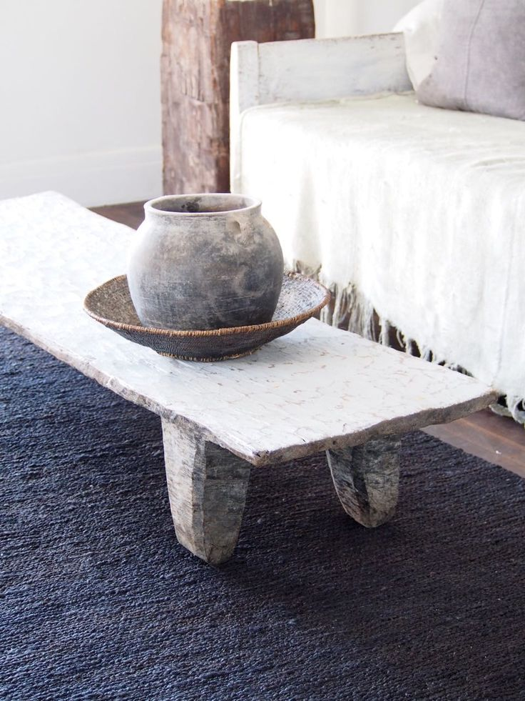 Armadillo Rugs, Timber Coffee Tables, Daybeds, Pots, Beachwood Combo