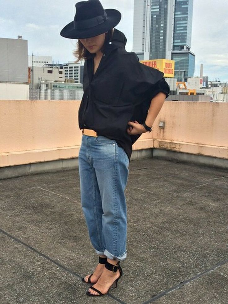 Deuxieme Classe 本社 | YUI  /Deuxieme Classe  BUYERさんのシャツ/ブラウス「Deuxieme Classe MINITZ ロング シャツ◆」を使ったコーディネート