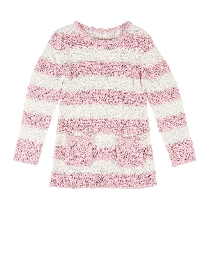 Pocket Knit Pullover
