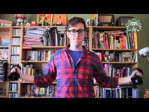 Jangojim: Striptekenen - YouTube