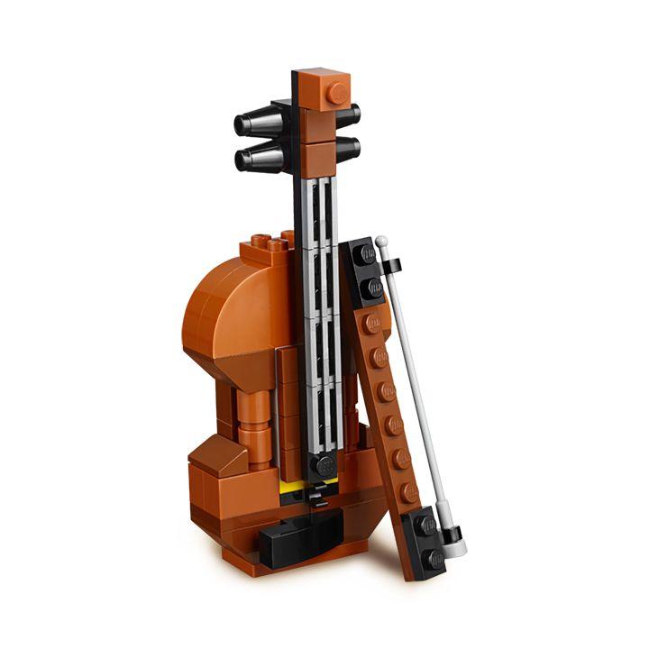 Instrucciones de construcción – LEGO® Classic – LEGO.com - Classic LEGO.com