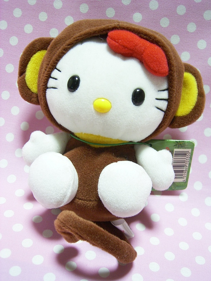 Hello Kitty Stuff Toys : Best hello kitty sanrio japan plush dolls images on