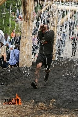 Fox @ Tough Mudder 2012: Congratulations Foxes, Mudder 2012, Summer Fun, Tough Mudder