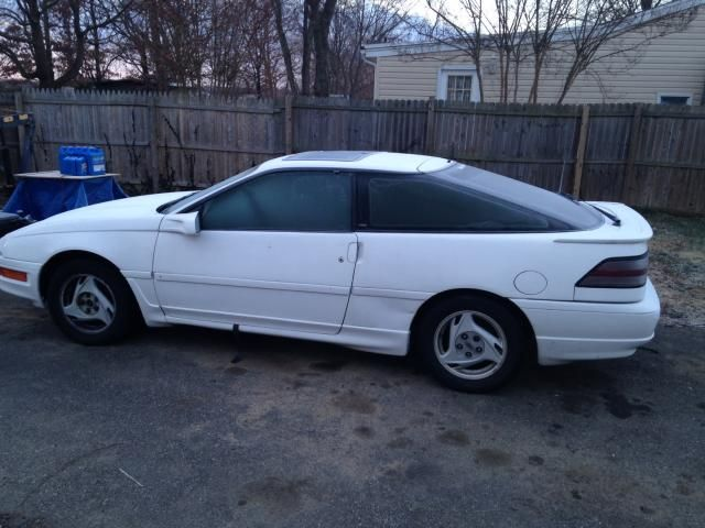 FOR SALE 2 1990 Ford Probe GT Forsale