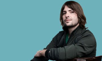Rooney's Robert Schwartzman Would Like To Reintroduce Himself