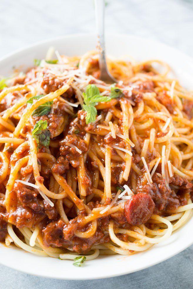 Asian style spaghetti, free pussy fucking pov videos