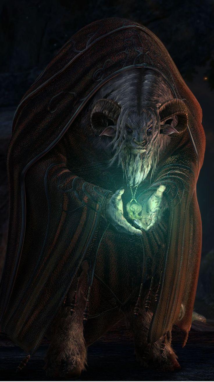 Пан | Castlevania: Lords of Shadow вики | Fandom powered by Wikia