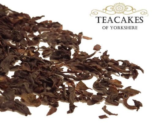 Black Loose Leaf Tea English Breakfast Quality 100g 250g 500g 1kg Caddy Gift set