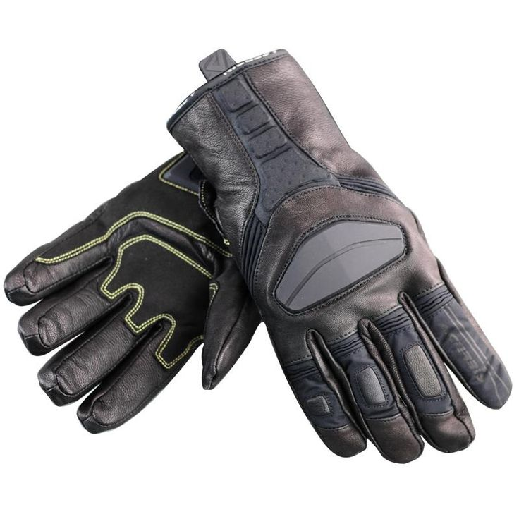 ACERBIS GENUINE LEATHER WINTER MOTORCYCLE GLOVES