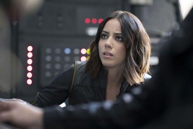 'Daisy' on 'Marvel's: Agents Of S.H.I.E.L.D.'