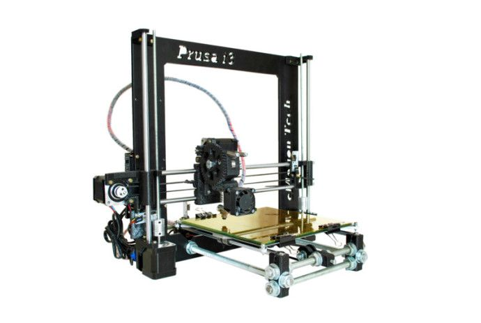 RepRap Prusa i3 SF 3D Printer Kit