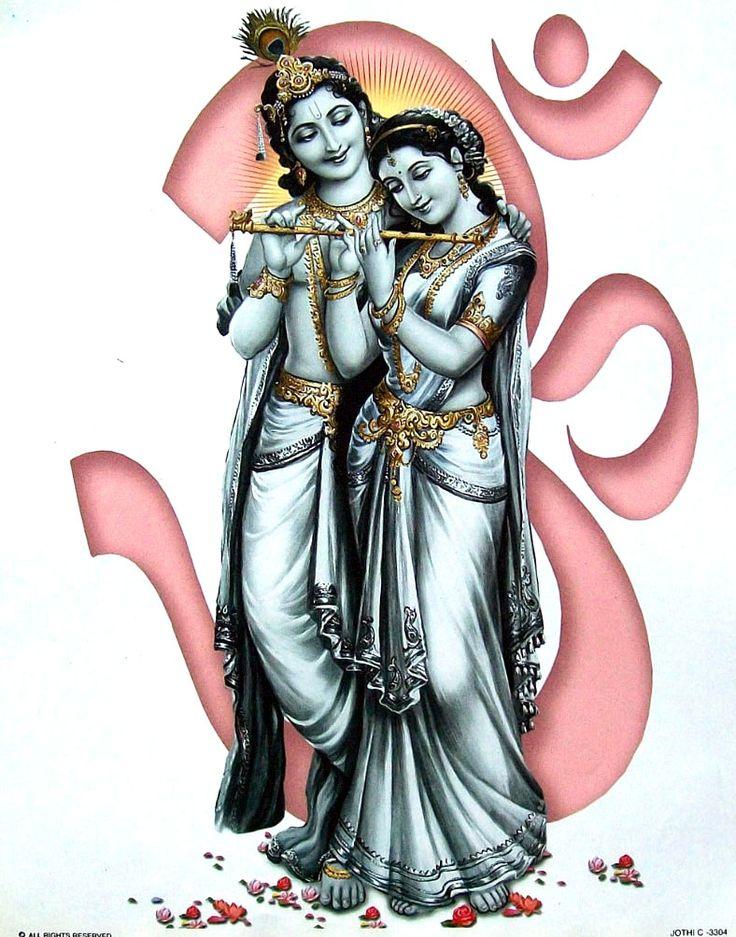 Radha-Krishna                                                                                                                                                                                 Más