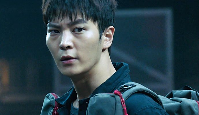 jo won yong pal | Yong Pal might be a medical drama with a touch of Healer , and I think ...