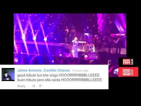 Video: Jennifer Lopez Attacked By Selena Fans!  #jenniferlopez #jlofirstlove #jlo #jloaka #selena #selenaquintanilla #selenaquintanillaperez #haters  #drama #celebrity #Latino