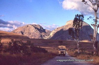 My journey in Madagascar
