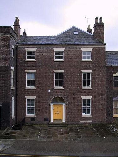 Registro Civil de Mount Pleasant (Liverpool)