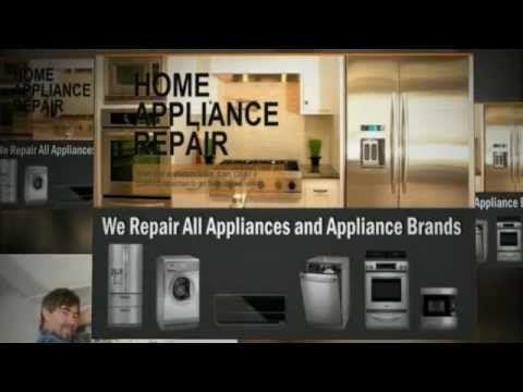 Los Angeles Appliance Repair Fix Appliances   Call Us (213) 984-2661