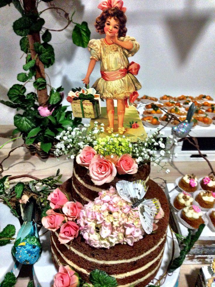 Bajes cake