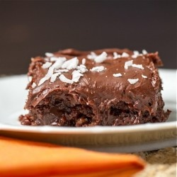 Coconut Mocha Brownies | Brownies and Bars | Pinterest