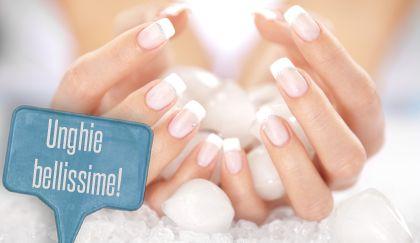 Bellezza naturale: manicure perfetta con limone e mandorla
