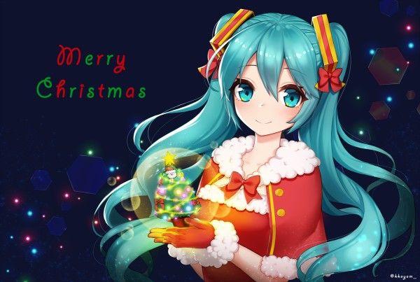 #Noël #Dessin kkoyom_ #Manga #Fête