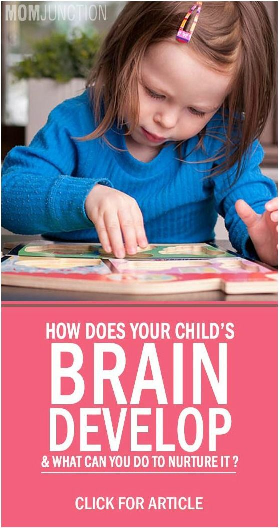 Child Brain Development: Various aspects and perspectives have been explored about child brain development here and to help you in nurturing your kid in the best way you can. Some facts that you do not know about your baby's brain development are #parenting