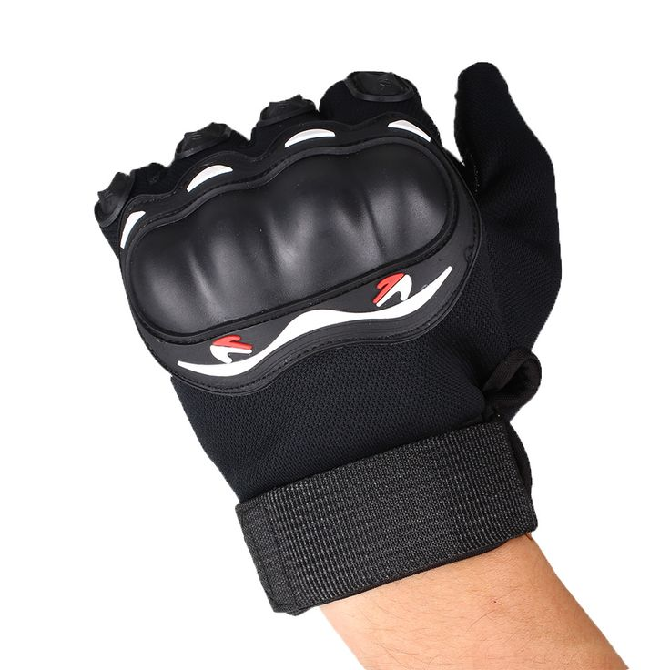 Professional 1 Pair Skateboard Gloves Longboard Downhill with Foam Palm Adult women man Cycling Ski Sport Shockproof Full Finger