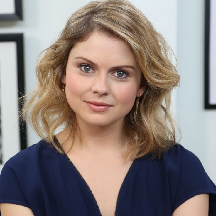 rose mciver photo gallery