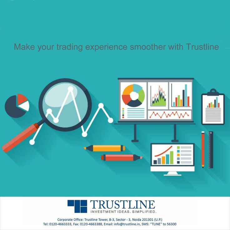 Invest In Share Trading Through Trustline  Established in the year 1989, Trustline is India's leading Online Share Trading Company, The company today has established a strong foothold in the financial sector and is actively engaged in offering a large range of financial services to meet the specific requirements of its customers. For more visit https://www.trustline.in/ or call us @+91 9015424425.