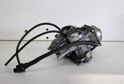 SRX600 carburetor. Gazzz-garage.com