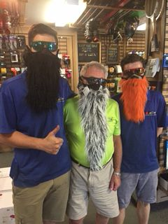Beard Ski products coming to Kunstadt Sports Fall 2015!