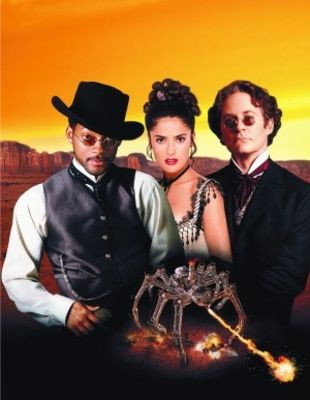 Wild Wild West (1999) movie #poster, #tshirt, #mousepad, #movieposters2