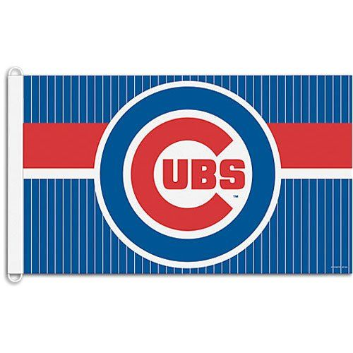 Chicago Cubs Flag  https://allstarsportsfan.com/product/chicago-cubs-flag/  Officially Licensed Product Quality materials used for all Wincraft products Cheer on your team with products from Wincraft and express your pride!