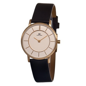 Women's Danish Design Watch Gld