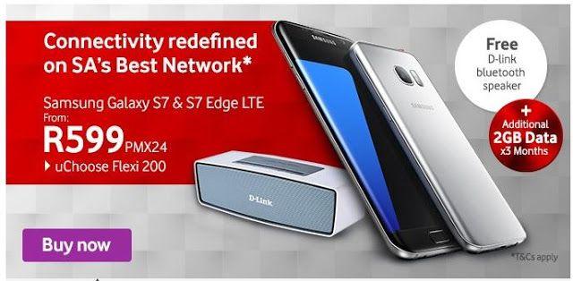 @Vodacom Launched @SamsungSA