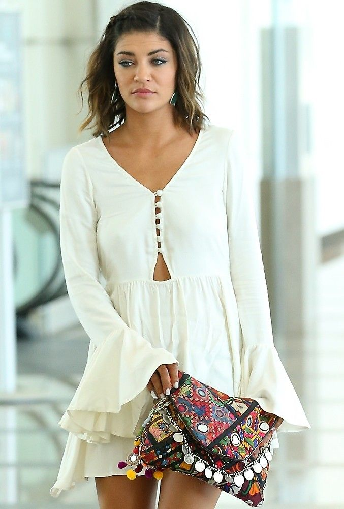 Jessica Szohr - Boutique To You