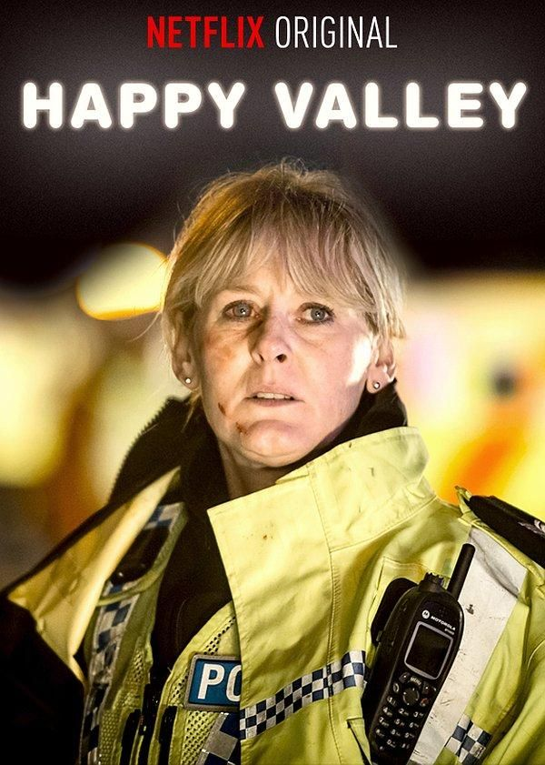 Happy Valley (TV Series 2014- ????)
