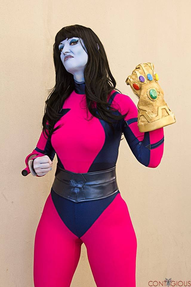 guardians nebula cosplay - photo #16