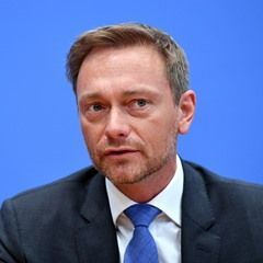 FDP chairman Christian Lindner speaks about state parliament elections in Schleswig-Holstein