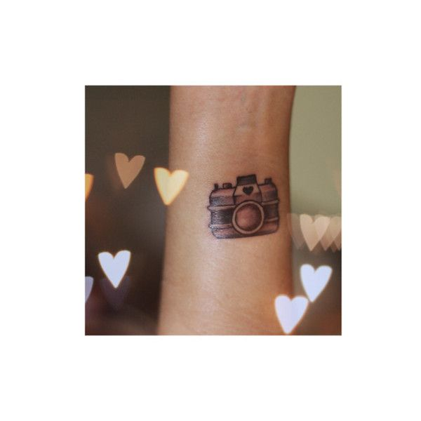 Fuck Yeah, Tattoos! ❤ liked on Polyvore