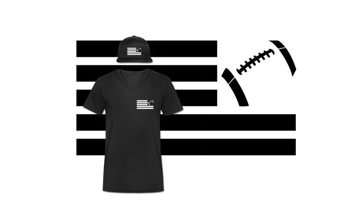 Land Of Football by fmble Origins. #lof #landoffootball #fmble #fmblewear #footballfashion #fanwear #ranNFL #ranNFLsuechtig #football #americanfootball #nfl #streetwear #2tone #snapback #cap #v-neck #vneck #tshirt #shirt #bio #organiccotton