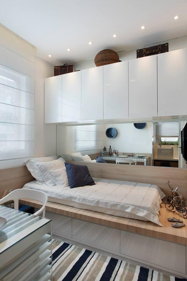 Спальное место- диван для гостей