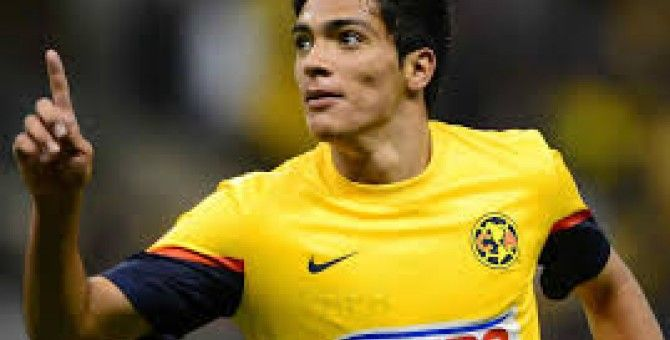 Raul Jimenez Came to Atletico