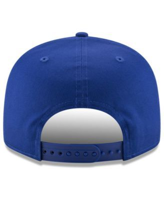 huge selection of c4bb7 ddb0a ... new zealand new era los angeles rams basic 9fifty snapback cap blue  adjustable products in 2019