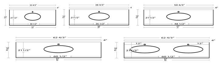 good Bathroom Vanity Sizes Chart , Elegant Bathroom Vanity Sizes Chart 23 About Remodel Small Home Remodel Ideas with Bathroom Vanity Sizes Chart , http://housefurniture.co/bathroom-vanity-sizes-chart/