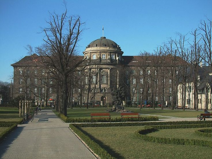 One of the best and largest medical universities in Poland